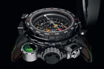Richard Mille RM 25-01 Tourbillon Adventure Sylvester Stallone 1