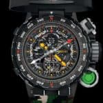 Richard Mille RM 25-01 Tourbillon Adventure Sylvester Stallone 5