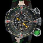 Richard Mille RM 25-01 Tourbillon Adventure Sylvester Stallone 6