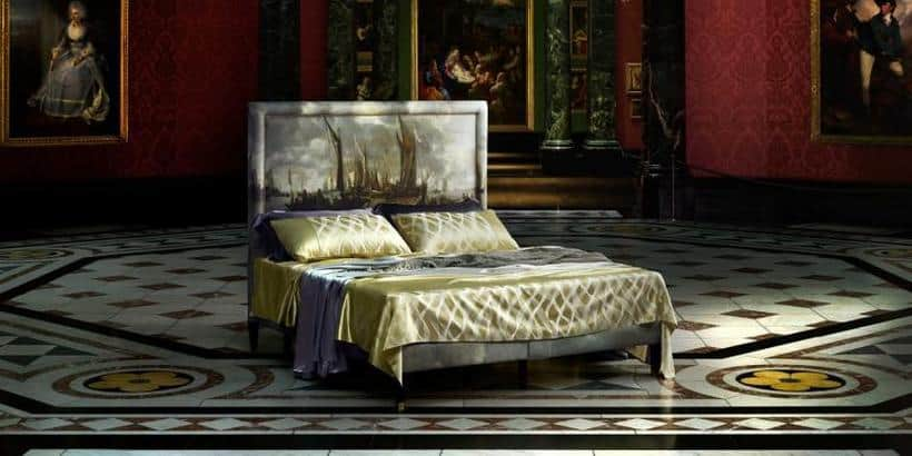 Artsy Savoir Beds