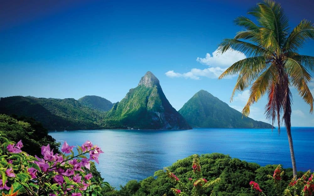 The 10 Best Caribbean Islands To Visit