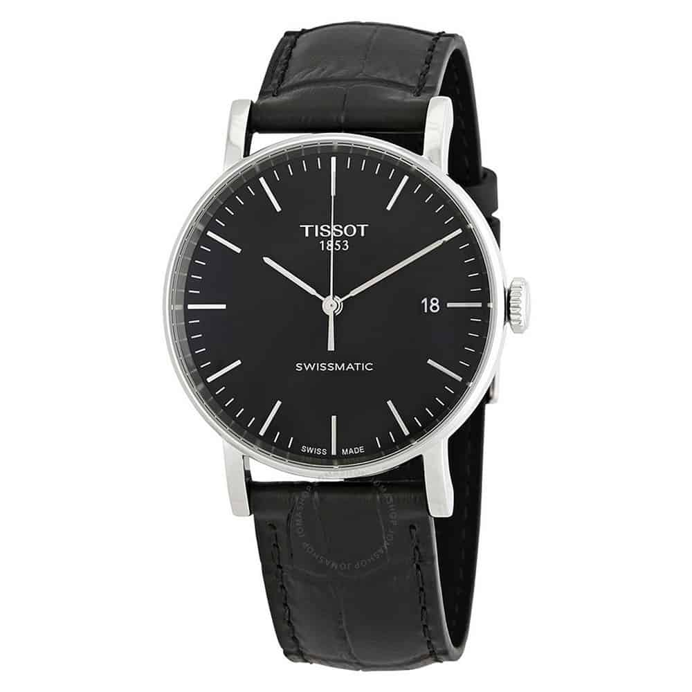 Tissot Everytime Swissmatic Automatic Watch