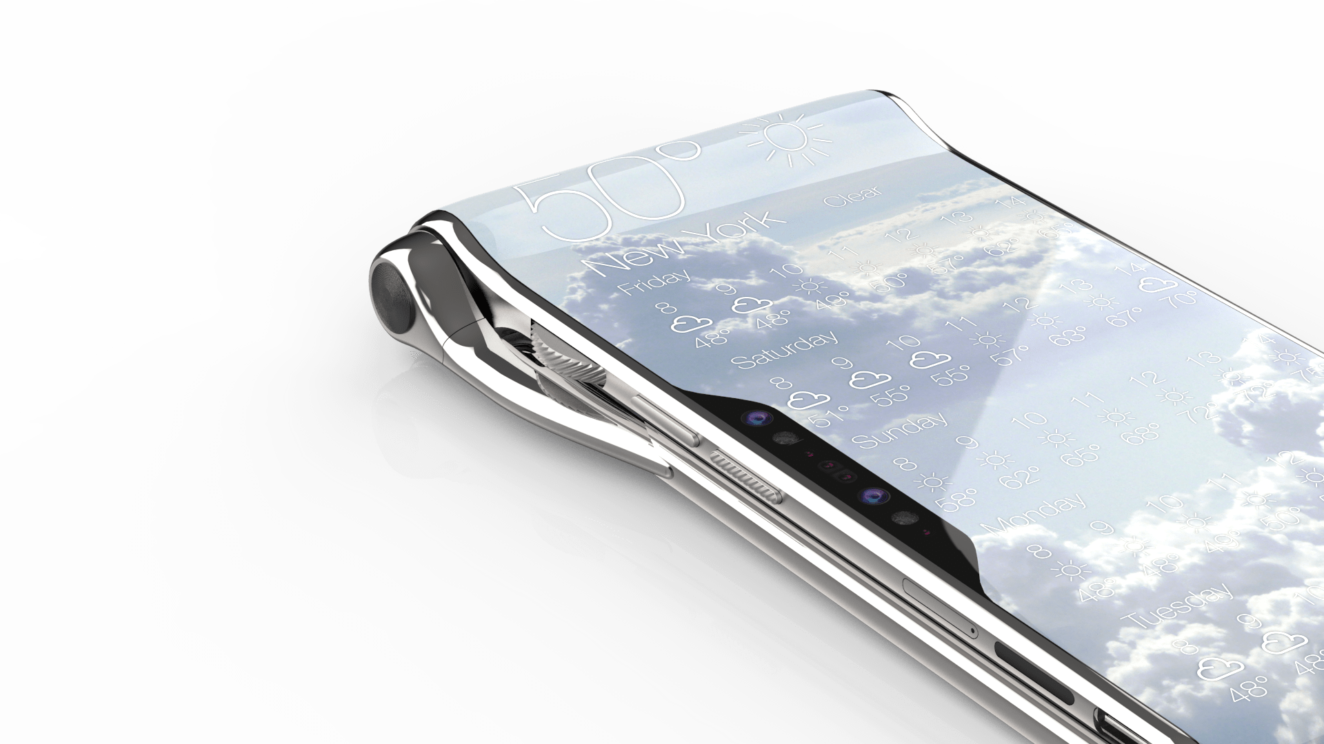 Turing HubblePhone