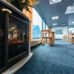 Tallinn Airport International Business Lounge 1