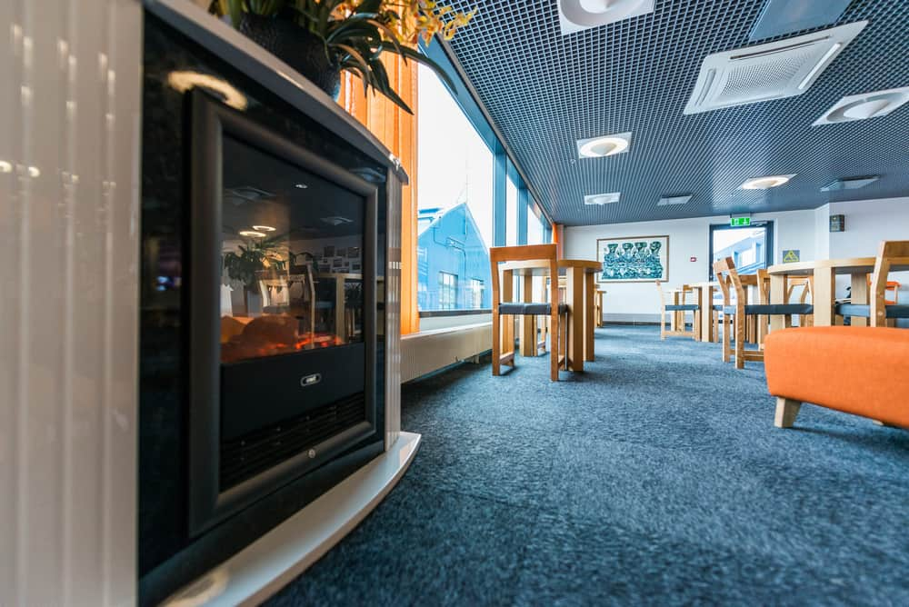 Tallinn Airport International Business Lounge
