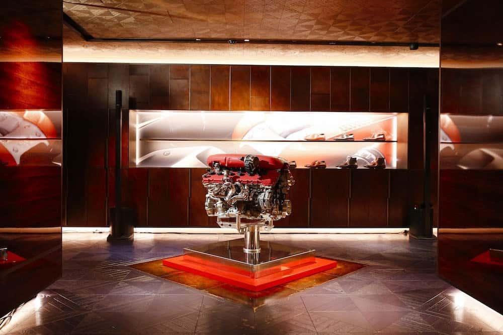 Berluti Ferrari Shoe Collection 3