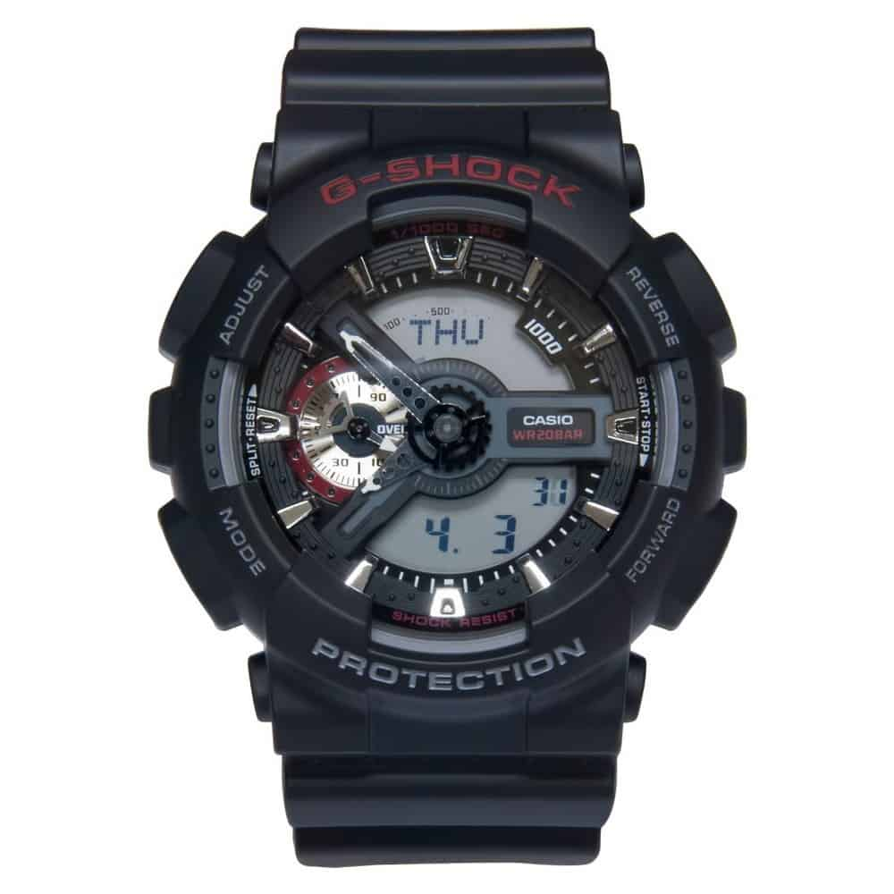 Casio G-Shock Military GA-110