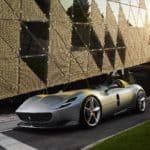 Ferrari Monza SP1 And SP2 4