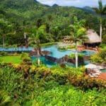 Hilltop Villa Laucala Island Resort