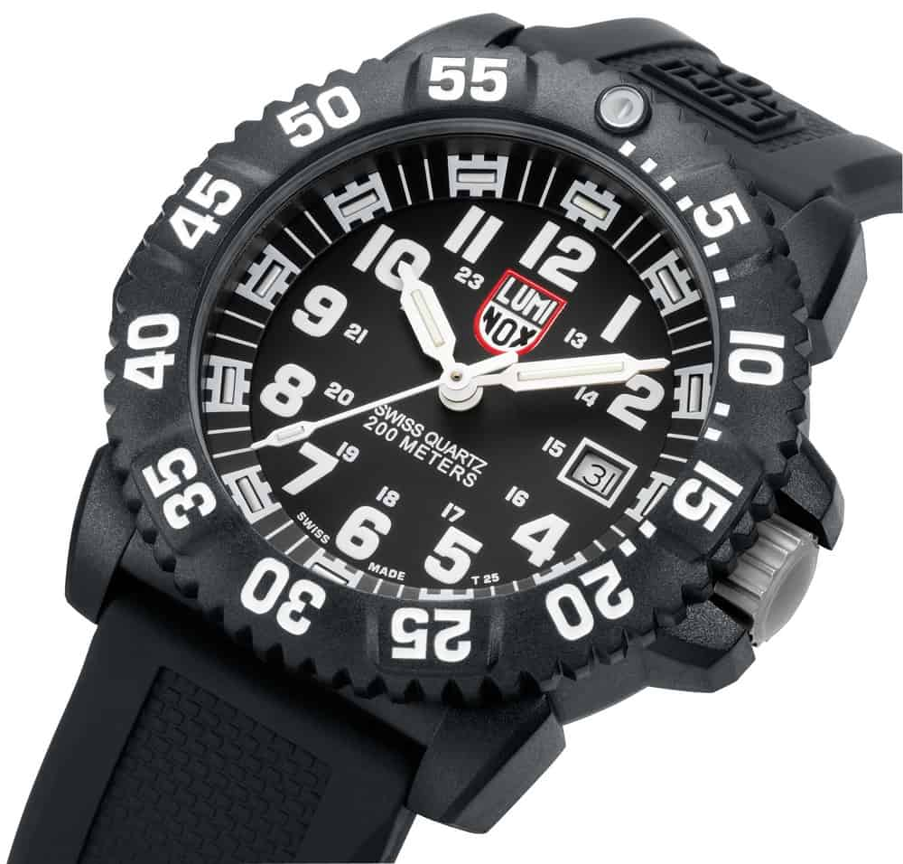 Luminox EVO Navy Seal