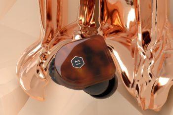 Master & Dynamic MW07 Wireless Earphones 1