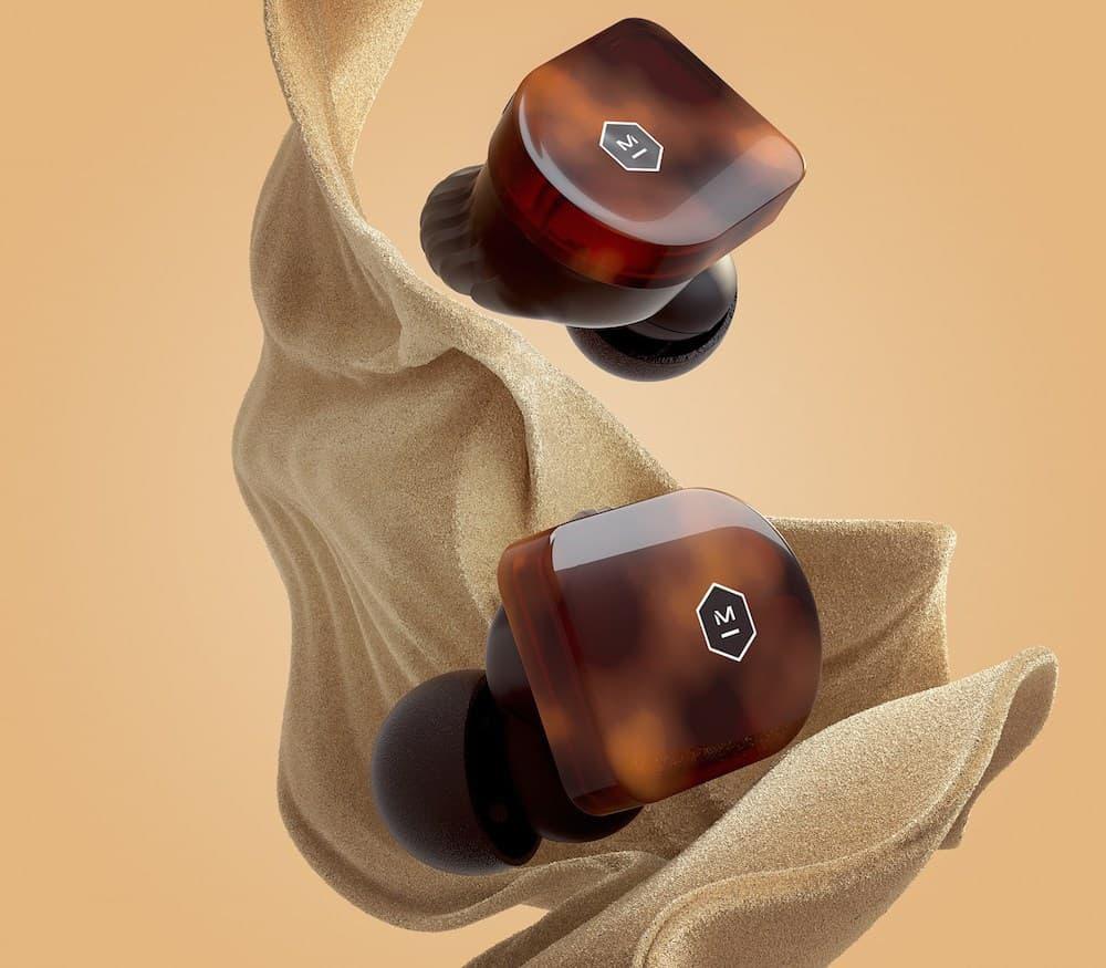 Master & Dynamic MW07 Wireless Earphones 4