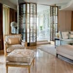 Penthouse Apartment in Hotel Georges V