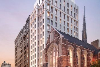 1010 Park Avenue 1