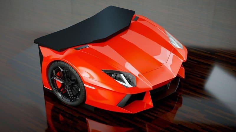 Design Epicentrum Lamborghini Desk 2