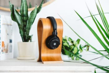 Grado Labs GW100 Wireless Headphones 1