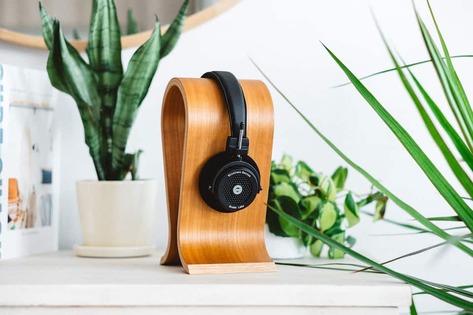 Grado Labs GW100 Wireless Headphones