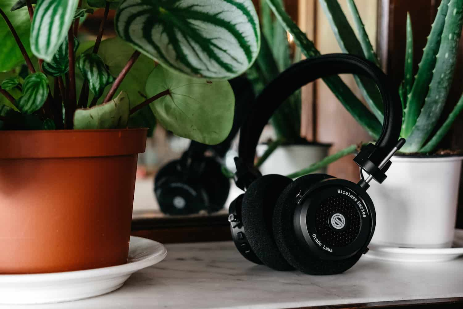 Grado Labs GW100 Wireless Headphones 3