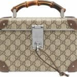 Gucci Globe Trotter Luggage collection 2