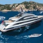 Heesen COSMOS Yacht 2