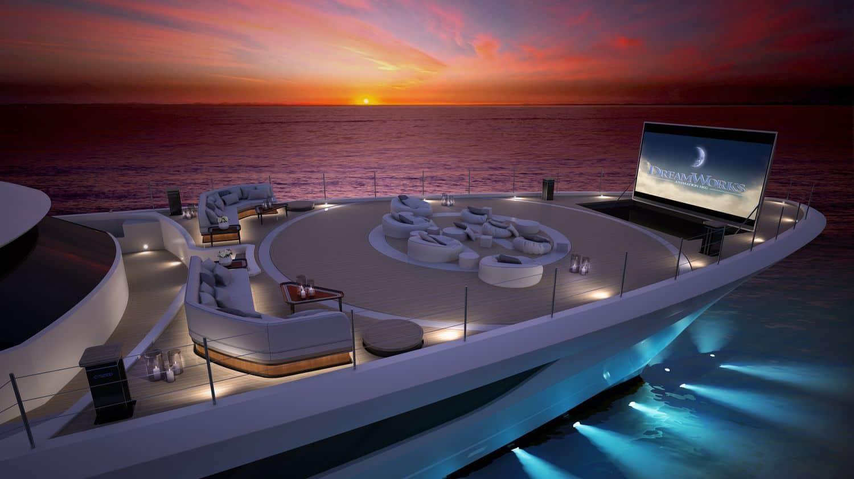 Heesen COSMOS Yacht 3