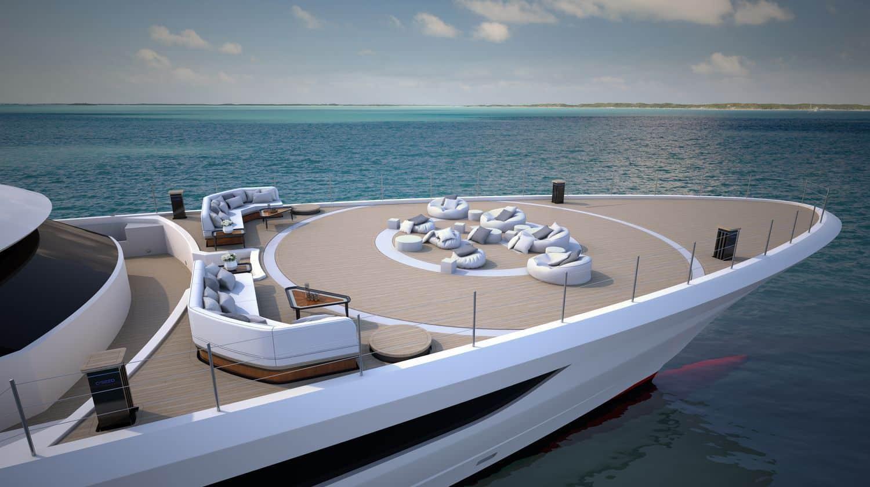 Heesen COSMOS Yacht 4