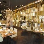 Hilton Rotterdam Joelia restaurant
