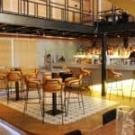 Hilton Rotterdam Lobby Bar