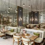 Hilton Rotterdam Roots restaurant