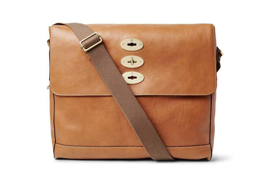 Top 10 Most Luxurious Messenger Bags and Briefcases for Men bc30b9715feb0