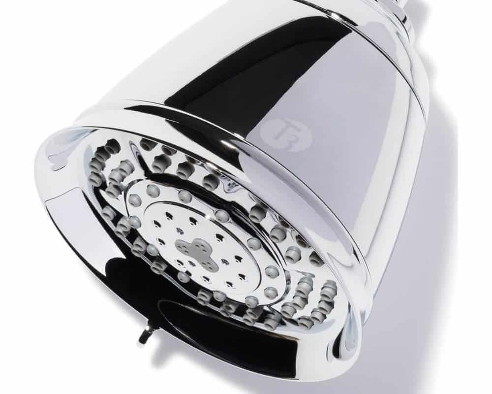 T3 Source Showerhead