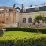 Château Amade exterior 4