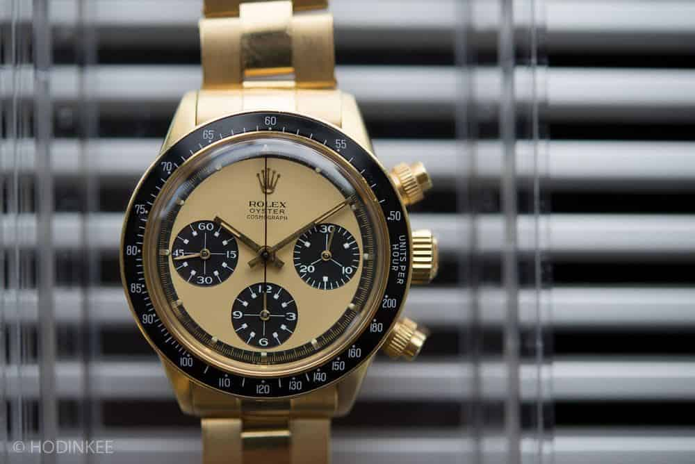 1969 Paul Newman Daytona The Legend