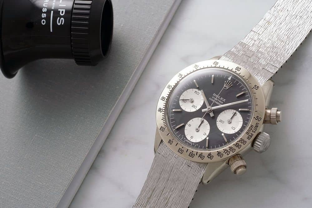 1971 Rolex Daytona The Unicorn