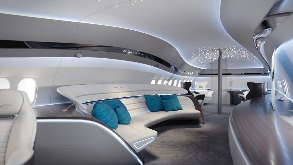 Boeing 777-X