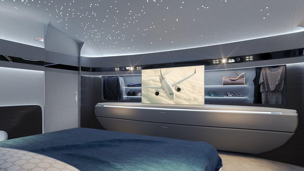 Boeing-777X-8