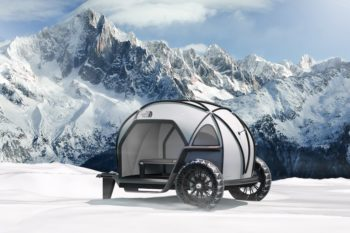 FUTURELIGHT camper 1