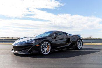 Hennessey McLaren 600LT 1
