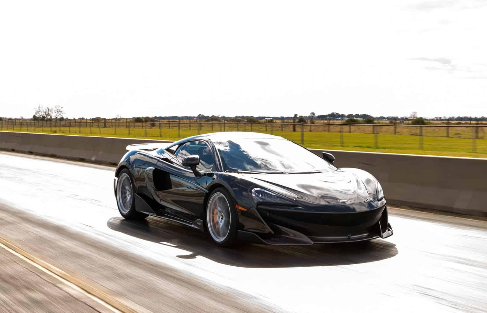 Hennessey McLaren 600LT 12