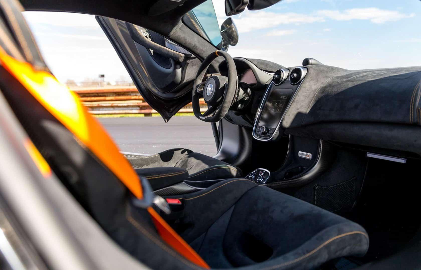 Hennessey McLaren 600LT 13