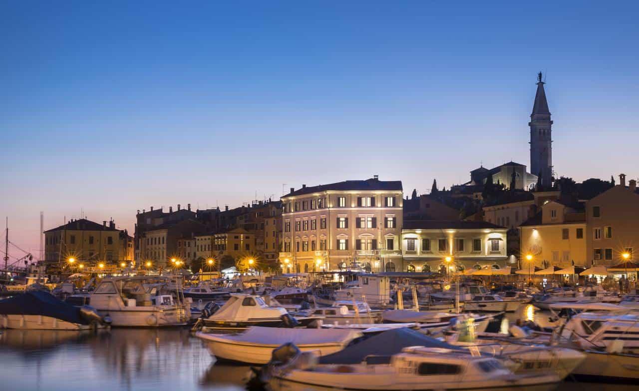 Hotel Adriatic Rovinj 1