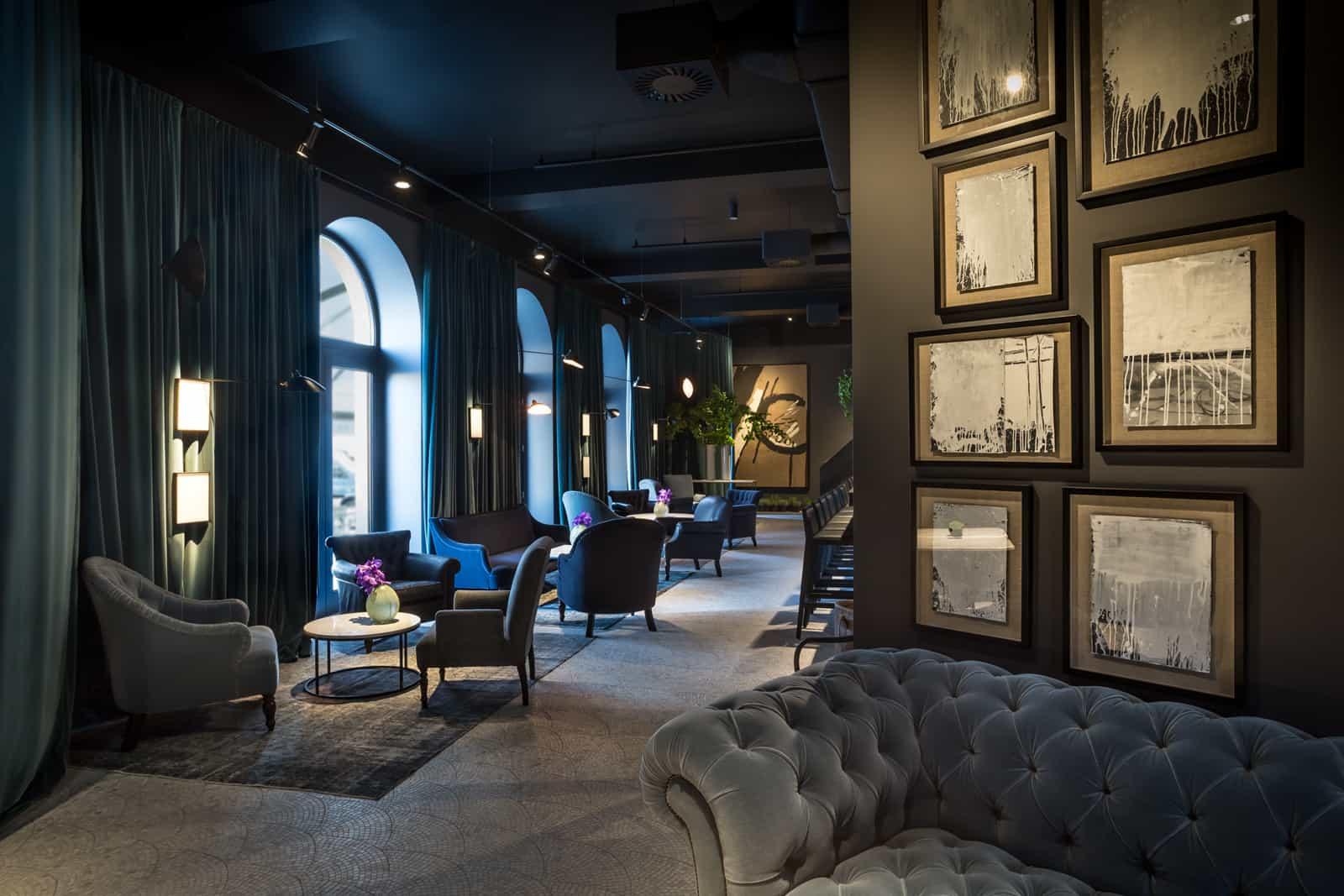 Hotel Adriatic Rovinj 2