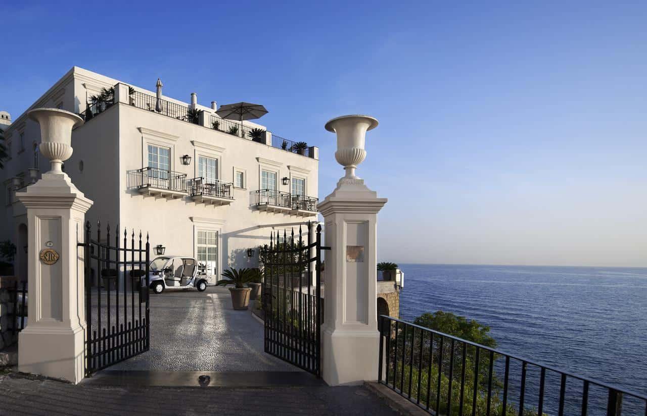 J.K. Place Capri 1