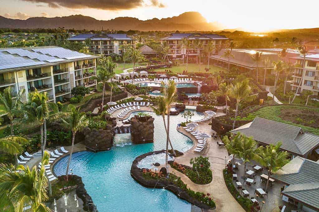 The Wonderful Koloa Landing Resort Might be the Best Place to Enjoy Winter