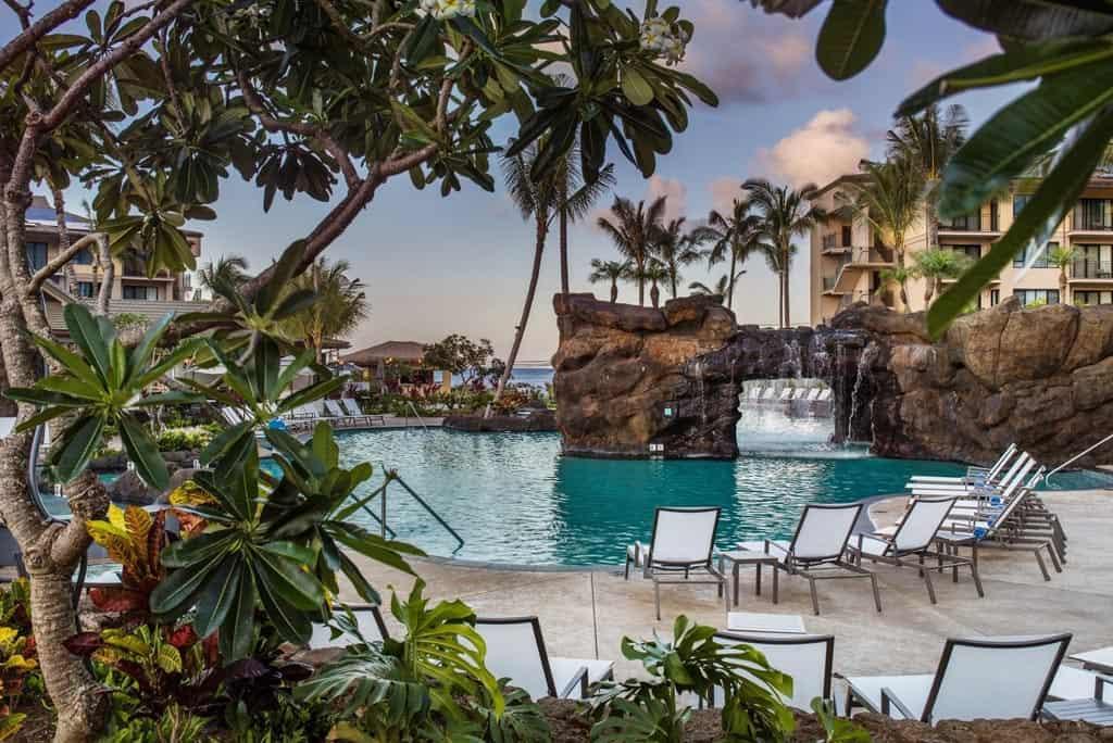 Koloa Landing Resort 10
