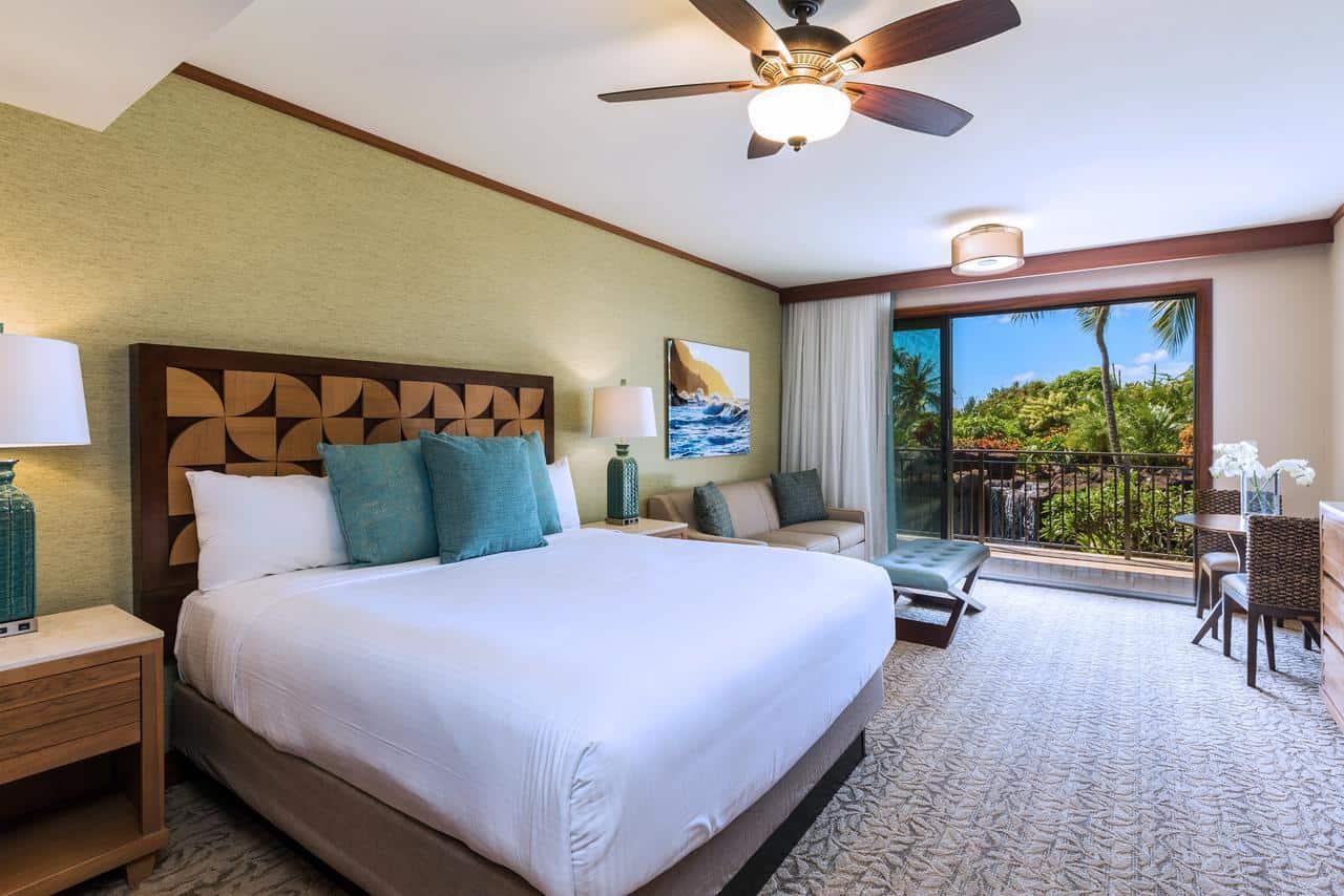 Koloa Landing Resort 17