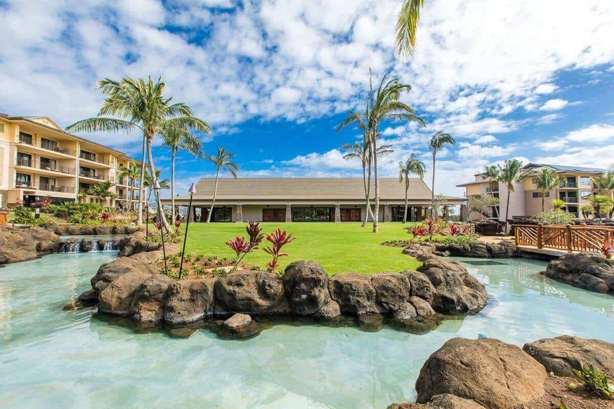 Koloa Landing Resort 24
