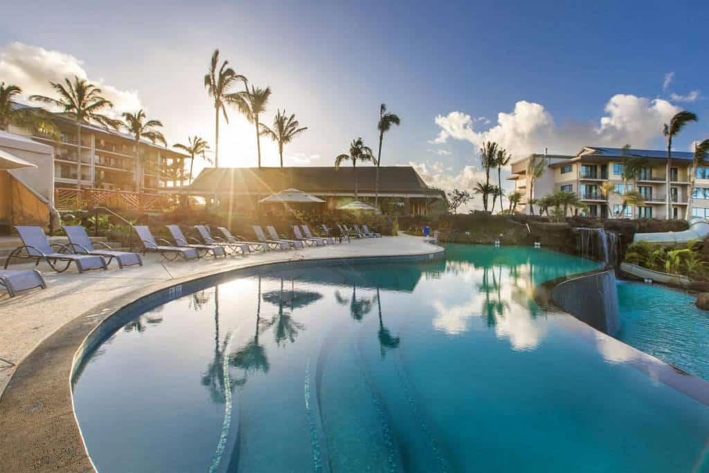Koloa Landing Resort 4