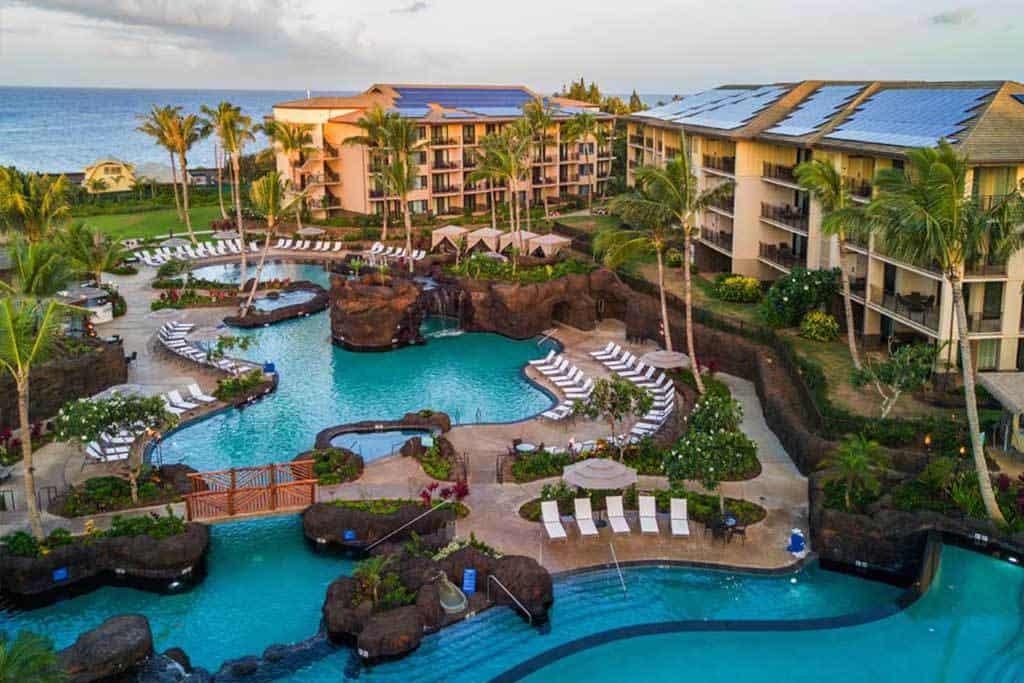 Koloa Landing Resort 7