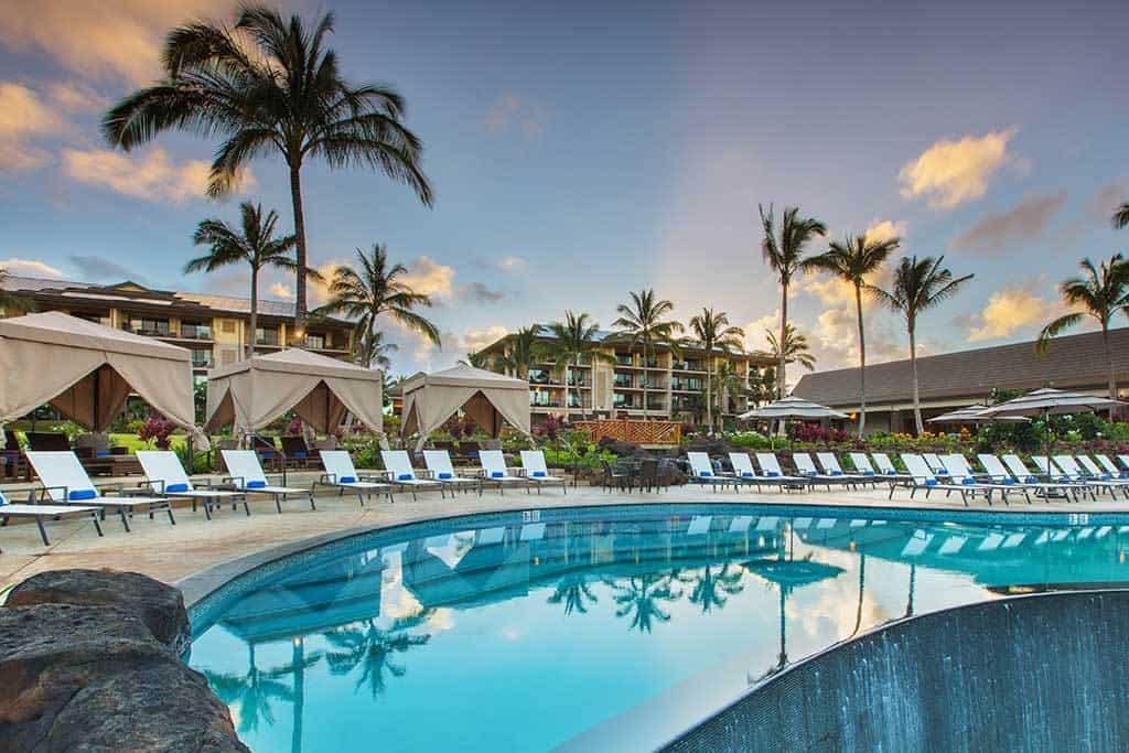 Koloa Landing Resort 8